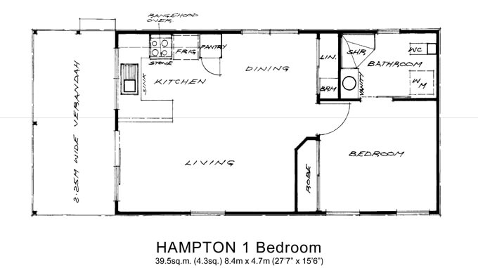 bedroom granny flat floor plans 1 on 1 bedroom granny flat floor
