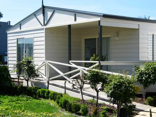 display village granny flat relocatable home